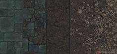 Bitgem Textures