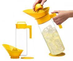 5 Cool Kitchen Gadgets For Citrus