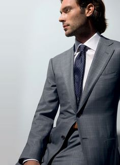 Suit Inspiration - Inspiration for style, suits and classic elegance