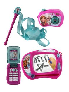 Frozen Toy Set #sale