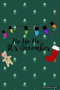 Wallpapers Christmas 🎅🏻🌙