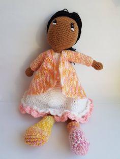 Crochet toy by HandmadeMaryStore on Etsy