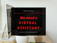 Personality Questionnaire, Job Application Form, Private Investigator, Virtual Assistant, Detective, Letter Board, How To Apply, Messages