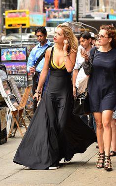 Rita Ora | Celebrity Style