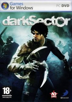 Dark Sector PC Game Free Download - Free Download Full Version