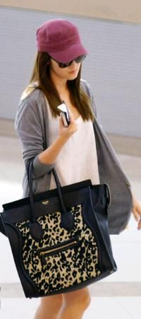 airport fashion #MissKL #SpringtimeinParis
