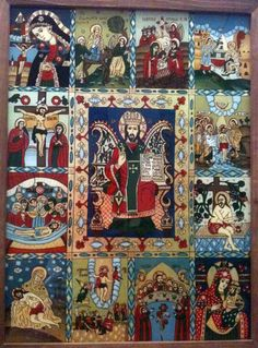 True Vine, Religious Icons, Bohemian Rug, Vines, Quilts, Blanket, Angeles, Home Decor, Religious Art