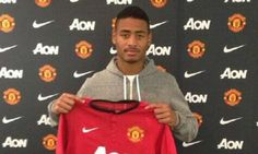 Manchester United have confirmed the signing of 17-year-old right-back Saidy Janko from FC Zurich