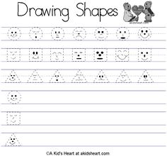 preschool printables | Free Preschool Printables, Crafts, Toddler Activities, Free Coloring ...