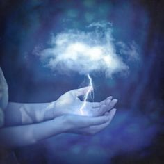 Image about clouds in Magic and fairy tale ! - Image about clouds in Magic and fairy tale ! Story Inspiration, Writing Inspiration, Character Inspiration, Aura Azul, Hawke Dragon Age, Ange Demon, Surrealism Photography, Creepers, Fairy Tales