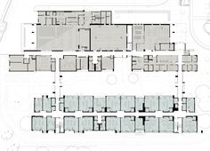 Beautiful Elementary School Floor Plans With Elementary School Digrouparchitecture Memorial Elementary School