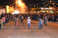 João Dourado: Fotos do arraiá da rua do Angico 2015.   Lucas Souza Publicidade