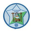 Guide Outdoor Cook Badge - 2013 onwards