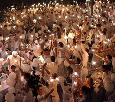 Diner en blanc is coming to Cologne too!