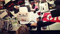 Televisione, carta stampata, radio e adesso anche web. Il mondo della Radio, la Bomba di Radio Deejay per Luciana Littizzetto.