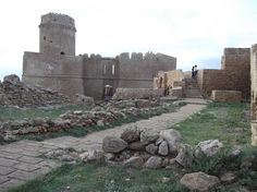 Uno sguardo sulla fortezza