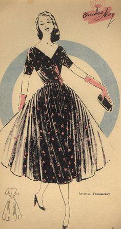 free vintage pattern