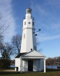 Neenah Light