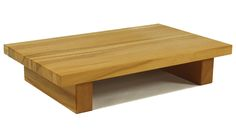 monitorst nder wei monitorst nder aus holz pinterest. Black Bedroom Furniture Sets. Home Design Ideas