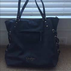 Large Jessica Simpson Purse