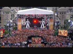 12/07/2012 | #futurosemplice | Flash test: scopri se sei pronto per un vero flashmob | #unconventional