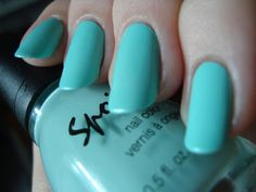 Spoiled by Wet n Wild - Mar-zi-panna *click for more NEW shades*
