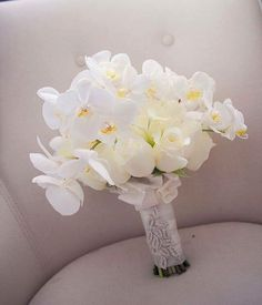 fantastic wedding bouquets Fantastic Images Bridal Bouquet orchids Suggestions Seeing that essentially the most critical and stylish extras of the new bride, ones bridal bouq White Orchid Bouquet, Orchid Bridal Bouquets, Spring Wedding Bouquets, Bridal Bouquet Fall, White Bouquets, Floral Wedding, Wedding Flowers, Wedding Decorations, Wedding Ideas