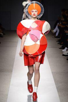 Junya Watanabe Spring 2015 Ready-to-Wear Fashion Show