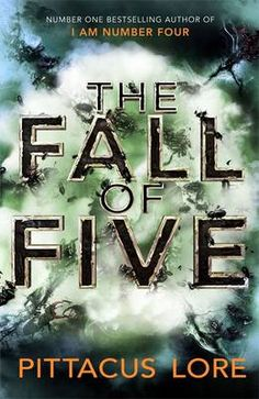 The Fall of Five - The Lorien Legacies Book 4. The gift that keeps giving. The writing in terms of dialogue is very simplistic but you do connect with the characters as you are reading. The suspense is building 3 more books left.
