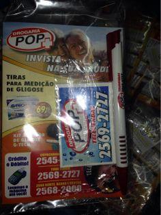 Kit com caneta encarte e imã, para arrebentar, excelente produto!   #ima #mavicle #grafica #imadegeladeira #cartao