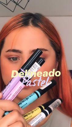 Baddie Makeup, Glowy Makeup, Cute Makeup, Beauty Makeup, Makeup Inspo, Makeup Inspiration, Makeup Tips, Makeup Ideas, Smoky Eye Makeup Tutorial