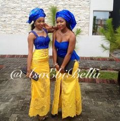 AsoEbi_Nigerian_Wedding_BellaNaija_@kukyeem