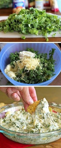 Ingredients 1 (14 ounce) can Progresso artichokes, drained and chopped coarsely 4 ounces cream cheese, softened 6 ounces Yoplait Greek...
