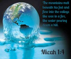 MICAH on Pinterest | The Lord, Israel and Gods Will