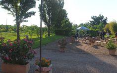 Aia antica, presso Corte Dei Paduli -Wedding Location - Reggio Emilia, Italy. www.deipaduli.org