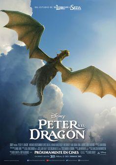 Peter y el dragón | BukerMovies
