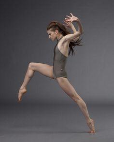dance strong...dance fierce.....dance passion