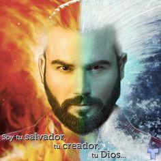 #JoseLuisResendez, Don Teca, Elementos. Señora Acero 2