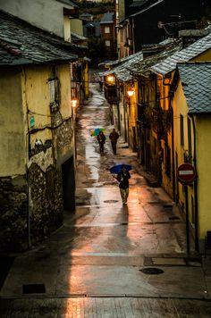 Ponferrada, Spain