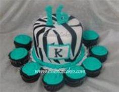 Bing : teen birthday cakes, Bree and Kayla's birthday
