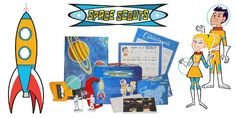 @usfg @spacescoutsclub 20% discount off any Space Scouts subscription plan use code USFAMILY20