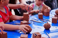 In:Site Festival Birmingham Birmingham Cathedral, Jaguar Land Rover, Clay, Activities, Clays, Modeling Dough