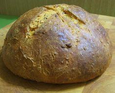 Tomato Basil Bread - By Hand Or Bread Machine Recipe - Food.com