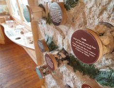 Smith and Jones Design Consultants, Museum designers, Beer Marine Heritage Centre South Devon