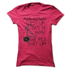 Awesome Tshirt (Tshirt Awesome T-Shirt) Ladies Deadlift - Coupon 10%