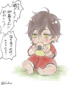 Fanarts Anime, Anime Characters, Manga Anime, Anime Art, Anime Bebe, Baby Sketch, Anime Demon Boy, Cute Couple Drawings, Baby Illustration
