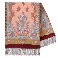with silk fringe Handicraft, Are You Happy, Bohemian Rug, Fairy Tales, Summer, Reading, Books, Wool, Scarves
