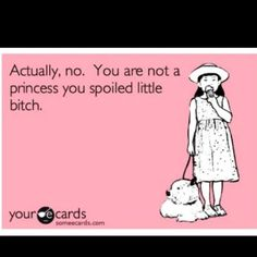 i hate to admit it. but its true. i am a little spoiled =]