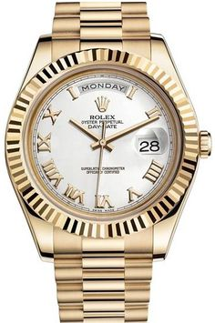 ZAEGER - Rolex Day-date II White Dial 18kt Yellow Gold 218238, (http://www.zaeger.com.au/all-watches/rolex-day-date-ii-white-dial-18kt-yellow-gold-218238/)
