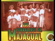 LOS CORRALEROS DE MAJAGUAL LA INDIA MOTILONA
